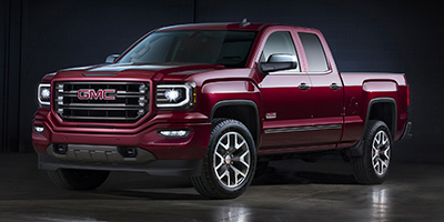 2017 GMC Sierra 1500 SLE, 31614, Photo 1
