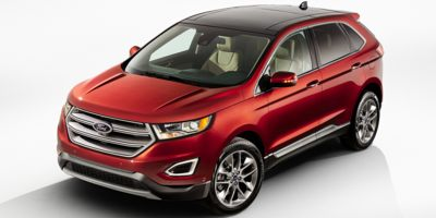2016 Ford Edge SEL, BT5065, Photo 1