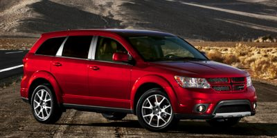 2016 Dodge Journey R/T, 19907, Photo 1