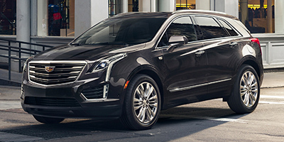 2017 Cadillac XT5 Luxury AWD, 191224, Photo 1