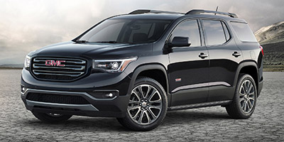 2017 GMC Acadia SLT, 29500, Photo 1