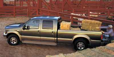 2004 Ford Super Duty F-250 , 30927B, Photo 1