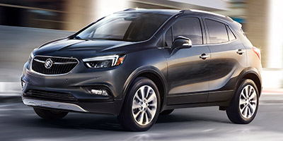 2018 Buick Encore AWD 4-door Preferred, JB661045, Photo 1
