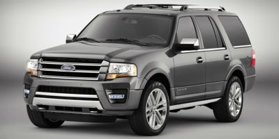 2017 Ford Expedition EL XLT, P6751, Photo 1