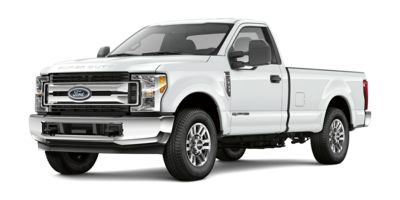 2017 Ford Super Duty F-250 SRW XLT, F17410, Photo 1