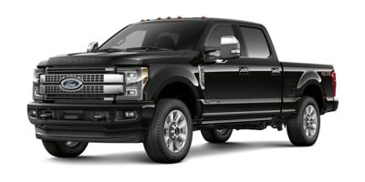 2017 Ford Super Duty F-350 SRW Platinum , HED40778, Photo 1