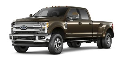 2017 Ford Super Duty F-450 DRW Platinum , HEB75496, Photo 1