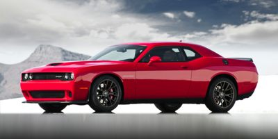2017 Dodge Challenger SRT Hellcat, 20512, Photo 1