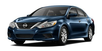 2017 Nissan Altima 2.5 S, 30041A, Photo 1
