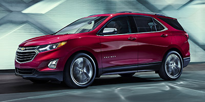 2019 Chevrolet Equinox LS, 19C9, Photo 1