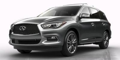 2017 INFINITI QX60 AWD, BT5297, Photo 1