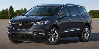 2018 Buick Enclave AWD 4-door Avenir, JJ259338, Photo 1