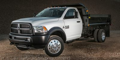 2018 Ram 5500 Chassis Cab SLT, DJ373, Photo 1