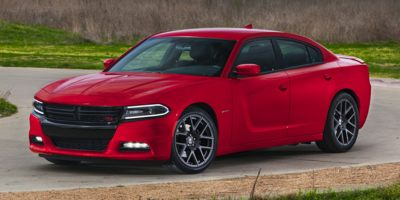 2018 Dodge Charger R/T RWD, JH284472, Photo 1