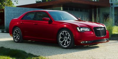 2018 Chrysler 300 Limited RWD, JH249802, Photo 1