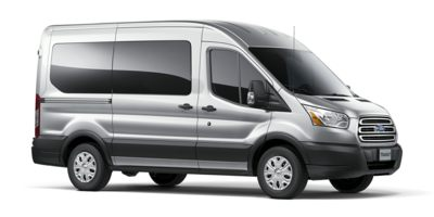 2018 Ford Transit Passenger Wagon XL, F18107, Photo 1