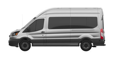 2018 Ford Transit Passenger Wagon XL, F18037, Photo 1