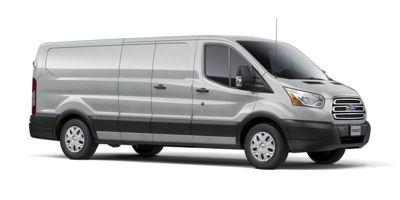 "2018 Ford Transit Van T-250 148"" Low Rf 9000 GVWR Swing-O, B11437, Photo 1"