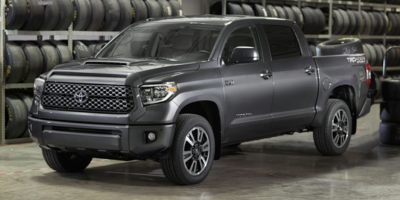 2018 Toyota Tundra 4WD 1794 Edition CrewMax 5.5' Bed 5.7L, JX755873, Photo 1