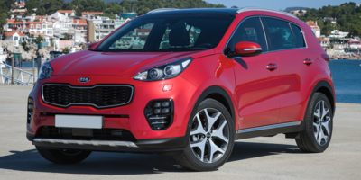 2018 Kia Sportage LX, BT5357, Photo 1