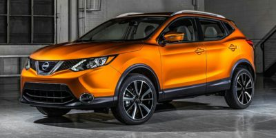 2018 Nissan Rogue Sport AWD SL, N180134, Photo 1