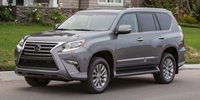 2018 Lexus GX GX 460, 180271, Photo 1