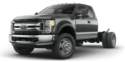 2018 Ford Super Duty F-350 DRW XL, B11119, Photo 1