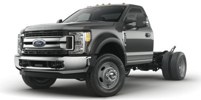 2018 Ford Super Duty F-550 DRW XL, B11257, Photo 1