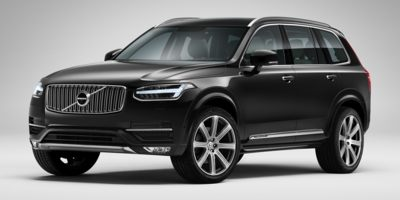 2016 Volvo XC90 T6 Momentum, P5895, Photo 1