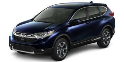 2018 Honda CR-V EX-L AWD, 180761, Photo 1