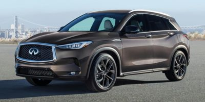 2019 INFINITI QX50 LUXE FWD, KF133675, Photo 1