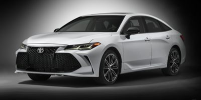 2019 Toyota Avalon XLE, 00300005, Photo 1
