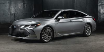2019 Toyota Avalon Hybrid XLE, 00300820, Photo 1