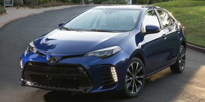 2019 Toyota Corolla SE CVT, 00300238, Photo 1