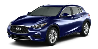 2018 INFINITI QX30 Luxury, 28067, Photo 1