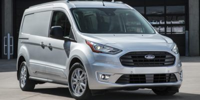 2019 Ford Transit Connect Van XL, C11756, Photo 1