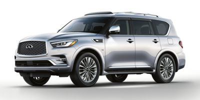 2019 INFINITI QX80 LUXE AWD, K9235100, Photo 1