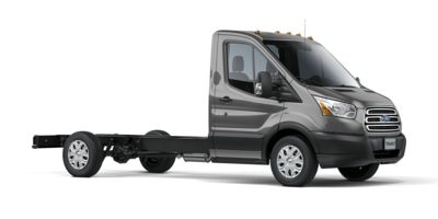 "2019 Ford Transit Cutaway T-350 SRW 138"" WB 9500 GVWR, C11885, Photo 1"