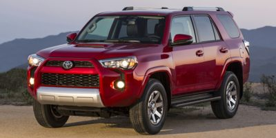 2019 Toyota 4Runner TRD Pro 4WD, K5691277, Photo 1