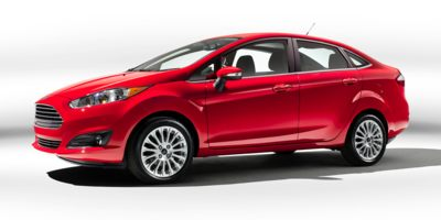2019 Ford Fiesta S, 12345, Photo 1