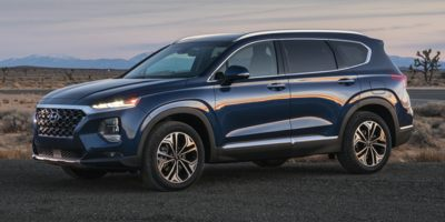 2019 Hyundai Santa Fe Ultimate 2.0T Auto FWD, 2198042, Photo 1
