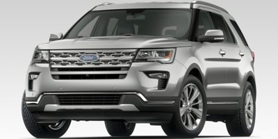 2019 Ford Explorer Platinum, HB20026, Photo 1