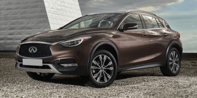 2019 INFINITI QX30 PURE FWD, KA008334, Photo 1