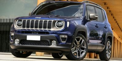 2019 Jeep Renegade Latitude, JK453, Photo 1
