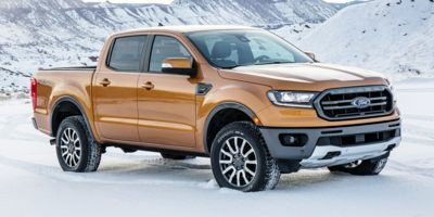2019 Ford Ranger , 19T244, Photo 1
