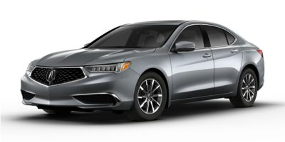 2018 Acura TLX w/Technology Pkg, 21270, Photo 1