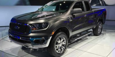 2019 Ford Ranger , 19T238, Photo 1
