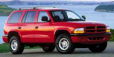 2000 Dodge Durango 4dr 4WD, 171888A, Photo 1