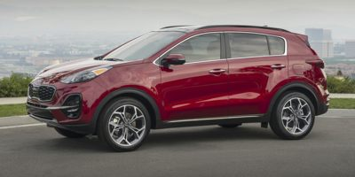 2020 Kia Sportage LX, 20K316, Photo 1