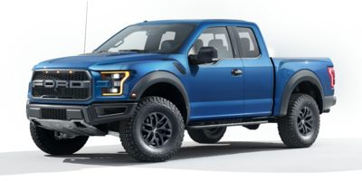 2020 Ford F-150 Raptor, HC22205, Photo 1